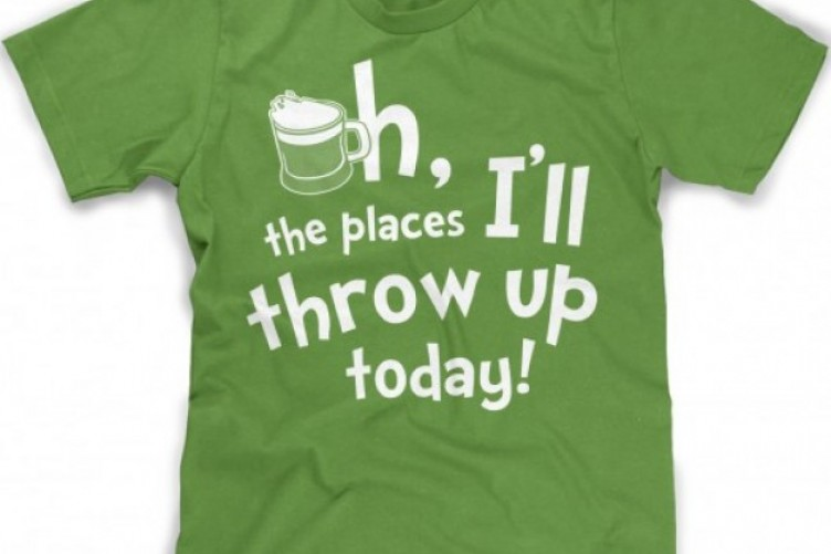 2456a6135 13 St Patrick's Day t-shirts that should be shocking but aren't
