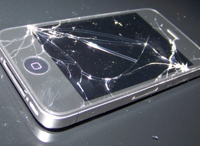 A smashed screen is usually one of the biggest fears of any user, but how often does it happen?