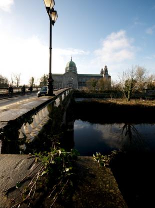 Weir Bridge, Galway
