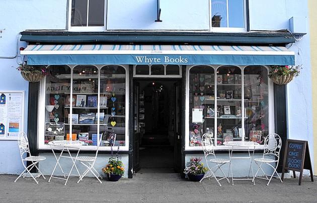 Cake Shop Craft Village Derry