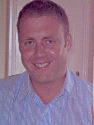 Detective Garda Adrian Donohoe, who was killed in January 2013.