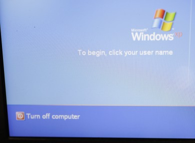 Windows XP was first released in August 2001, but Microsoft is officially pulling the plug on its support services on Tuesday.