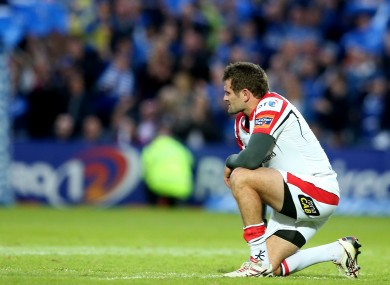 Jared Payne reflects on another gut-wrenching loss to Leinster.