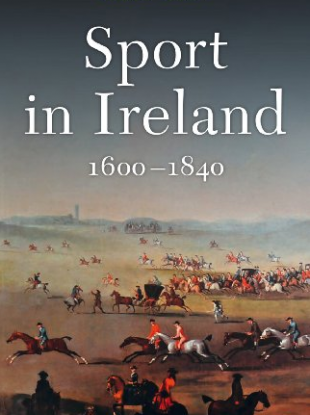 A new book explores Ireland's sporting history prior to the establishment of the GAA.