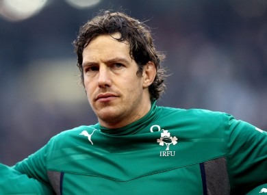 Mike McCarthy captains 26-man Emerging Ireland squad for ...
