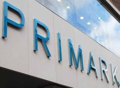 Shopper discovers  hidden message  stitched on to Primark dress d3d09744a