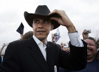 There s talk of Barack Obama getting involved in the Garth Brooks ... d6a168b3a00
