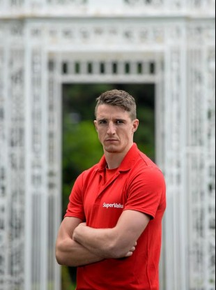 Aidan Walsh is an ambassador for SuperValu, proud sponsor of the GAA Football All Ireland Championship.