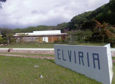 Elviria, near Harmon's Irish Bar.