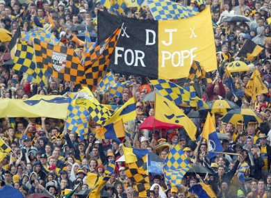 Kilkenny and Tipp go head to head once more on Sunday.