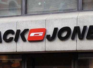 online zu verkaufen populärer Stil neueste art 30 new jobs as Jack & Jones set to open Dundrum store next month