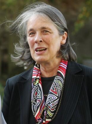 The Honourable Chief Justice Susan Denham.