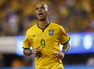 Tardelli scores twice as Brazil beat Argentina in