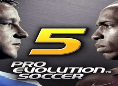 10 reasons classic Pro Evolution Soccer was the best · The42