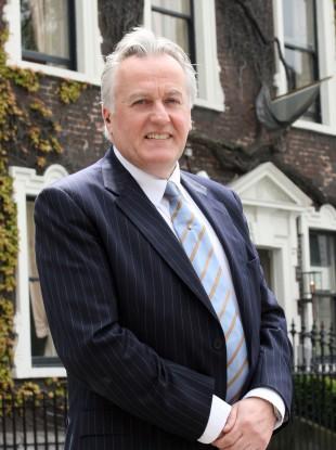 ISME chief executive Mark Fielding.