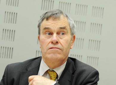 Robert Dowds