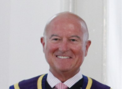 Seamus P. McCaffery