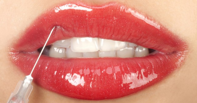 Unregulated plastic surgery procedures offered to 15 year olds