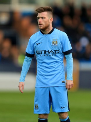 ed8bbf5d9 Jack Byrne is the Irish teenager leading Man City's charge for ...
