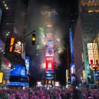 Times Square <span class=