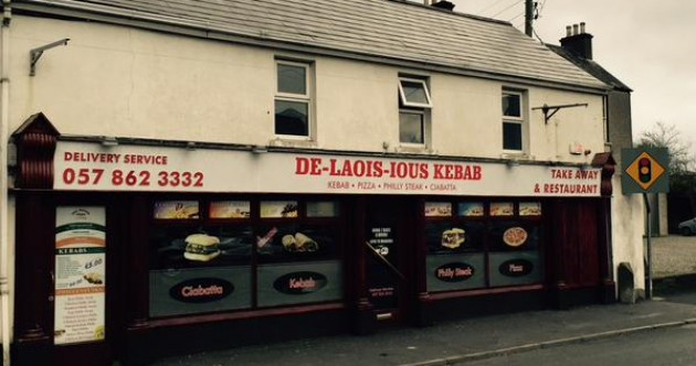 8 chippers and takeaways that could only exist in Ireland