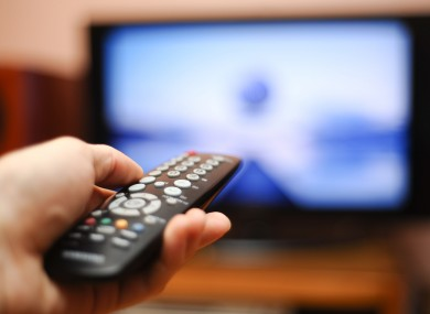 Poll: Should the government be able to get details of TV