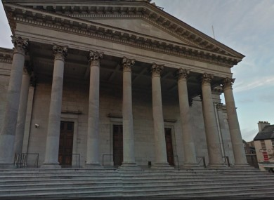 Cork Circuit Court