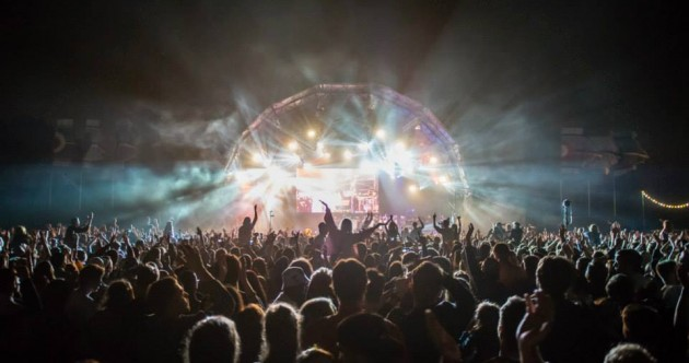 It's the June Bank Holiday ... Here are 7 VERY different festivals to check out this weekend