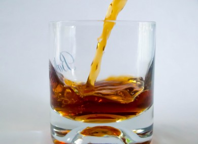 They are looking for soft targets': New whiskey maker hit with