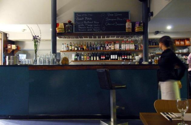 Blackrock Castle Cork Restaurant Menu