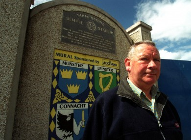9 facts that prove why Tipperary's Jimmy Doyle was a hurling great