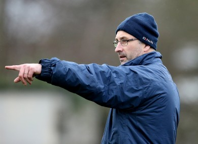 Peter Creedon is backing Tipperary to deliver a big performance against Munster and All-Ireland champions Kerry.