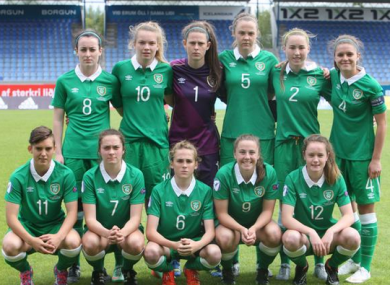 Disappointment for Ireland but they put in an excellent display.
