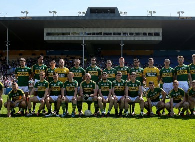 This Kerry group will battle it out for coveted Munster final slots.