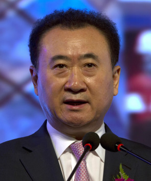 Meet China's richest man · TheJournal.ie