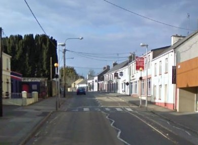 Craughwell in Galway.