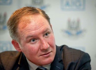 Dublin boss Jim Gavin has plenty to ponder.