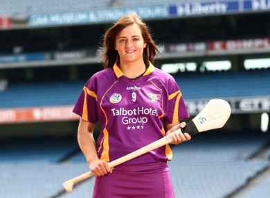 Shelley Kehoe has crammed plenty into her sporting and professional lives already.