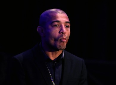 Jose Aldo was due to fight Conor McGregor at UFC 189, before pulling out of the fight due to a broken rib.