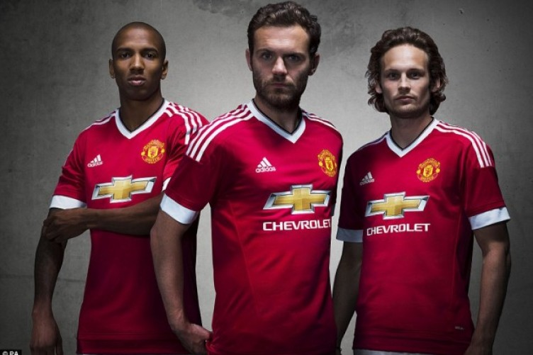 new arrival 922c9 7701d Is adidas' £750m Manchester United deal good marketing or ...
