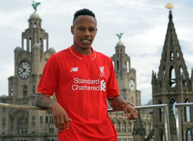 Nathaniel Clyne is confident Liverpool can be contenders this year.