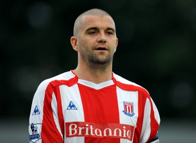 Matteo made over 100 appearances for both Leeds and Liverpool respectively, and ended his career at Stoke.