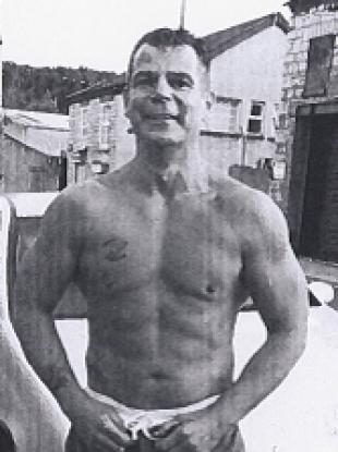 Joseph McCauley