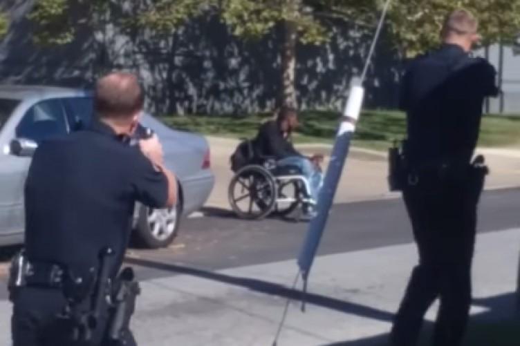 Investigation under way after US police shoot dead armed man