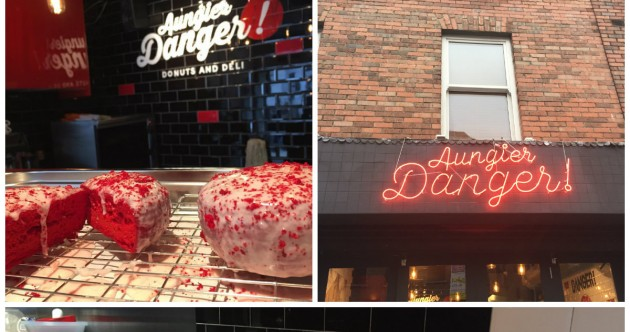 You need to try Dublin's newest donuts, from the shop with the deadly name