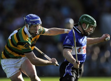 Glen Rovers and Sarsfields will meet in another Cork senior hurling final.