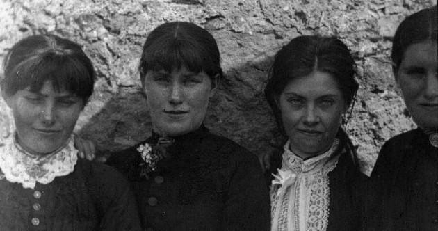 Murder, grave digging and exploitation: These six images changed Ireland