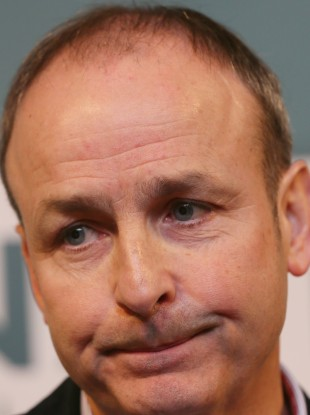 Micheál Martin's party has issued gender directives in a number of constituencies.
