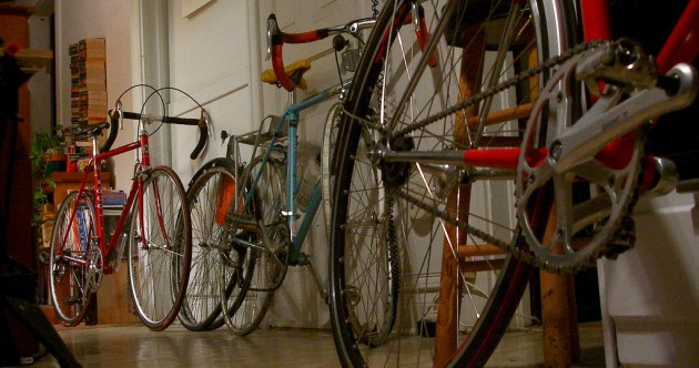 The innovative Irish design that stops your home looking like a bike shop