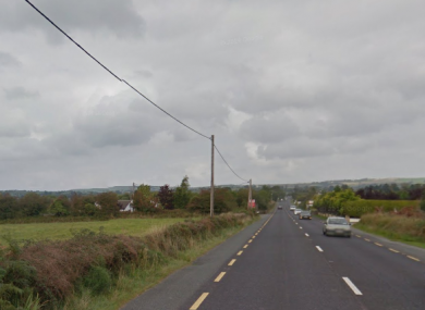 File photo: N22, Scart, Kerry